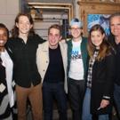 Photo Coverage: DEAR EVAN HANSEN Celebrates First Broadway Preview!