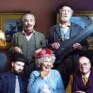 Twisted Comedy THE LADYKILLERS Kicks Off The Court's 2015-16 Season Tonight