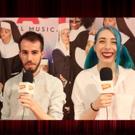 BWW TV: #AlTeatroCon @Happip y @SumiBunny - SISTER ACT