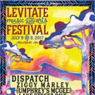 Levitate Music and Arts Festival Announces 2017 Music Lineup