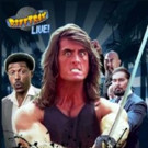 'RiffTrax Live: Samurai Cop' Coming to Theaters Nationwide for Special 2-Night Event