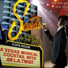 BWW Review: A NIGHT AT THE SANDS Immerses You Into the Rat Pack Reign in Las Vegas