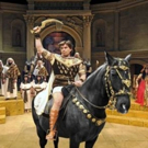 Video/Photo Preview: Opera & Ballet International Presents AIDA, LA BOHEME and NABUCCO, May 3-6