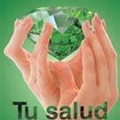 Claudia María Villaseñor Releases 'Tu salud está en tus manos'