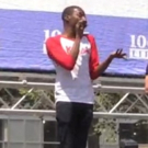 BWW TV: The Cast of KINKY BOOTS Raises Up Broadway In Bryant Park