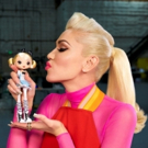 First Look: Gwen Stefani's New Kuu Kuu Harajuku Fashion Doll Line From Mattel