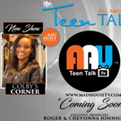 15-Year-Old Actress to Host COLBY'S CORNER on ALL ABOUT US