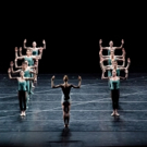 Boston Ballet Presents North American Premiere Of William Forsythe's ARTIFACT