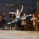 BWW Dance Review: Pennsylvania Ballet's LE CORSAIRE