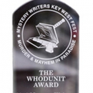 Mystery Fest Key West Announces 2017 Whodunit Mystery Writing Competition