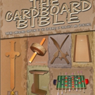 THE CARDBOARD BIBLE is Released