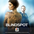 NBC's THE BLINDSPOT Wins Time Slot Among Broadcast Networks in Every Key Measure