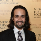 Fortune Magazine Names Lin-Manuel Miranda One of World's 50 Greatest Leaders