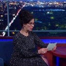 VIDEO: Stephen Colbert and Sarah Silverman Read Bad Kids Jokes