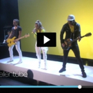 VIDEO: The Band Perry Performs 'Live Forever' on THE ELLEN DEGENERES SHOW