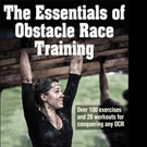 David Magida Launches THE ESSENTIALS OF OBSTACLE RACE TRAINING