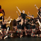 Ailey Extension Presents 'World Dance Performance Workshops', 4/9