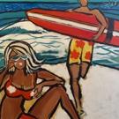 The Ritz-Carlton, Laguna Niguel Unveils an Original Art Exhibit Featuring 15 Local Artists
