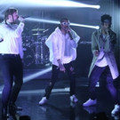 VIDEO: Post Malone Performs 'Congratulations' ft. Quavo & Metro Boomin on LATE NIGHT