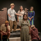 Photo Flash: First Look at Classic Theatre's THE HOUSE ON MANGO STREET Photos