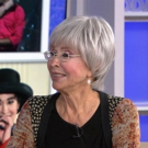 VIDEO: Rita Moreno Talks Getting Animated in New Series NINA'S WORLD