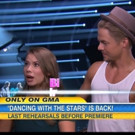 VIDEO: Go Behind-the-Scenes of DANCING WITH THE STARS Season 21!
