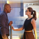Photo Flash: SUPERGIRL Risks Everything in Season One Finale!