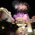 Caesars Palace to Honor Colorful History with Daredevil Jump 4th of July Weekend