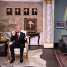 VIDEO: Jimmy Fallon's 'Donald Trump' Has Some Campaign Advice for Ted Cruz