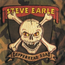 Steve Earle's 'Guitar Town,' 'The Hard Way' & More Albums Remastered for Vinyl Release