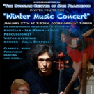 The Russian Center of San Francisco to Present WINTER MUSIC CONCERT