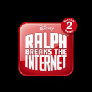 RALPH BREAKS THE INTERNET: WRECK IT RALPH 2 Coming to Theaters March 2018