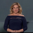 VIDEO: Trisha Yearwood Performs CAROUSEL's 'You'll Never Walk Alone' Live on 'The Passion'