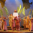 Photo Flash: First Look at Music Theatre Wichita's JESUS CHRIST SUPERSTAR Photos