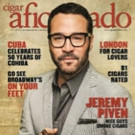 Jeremy Piven Talks ENTOURAGE, Turning Down NBC's 'The Office' & More in Cigar Aficionado Magazine