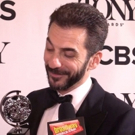 Tony Talk: Best Featured Actor in a Play, Michael Aronov