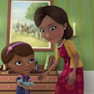 First Lady Michelle Obama to Guest on Special Episode of Disney Junior's DOC MCSTUFFINS, 10/5