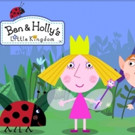 Nick Jr. to Premiere New Animated Series BEN AND HOLLY'S LITTLE KINGDOM, 10/5