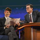 LATE SHOW WITH STEPHEN COLBERT Tops 'Fallon' as Most-Watched Show in Late Night