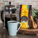 Celebrate with GEVALIA on National Coffee Day 9/29