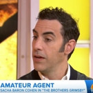 VIDEO: Sasha Baron Cohen Explains Why Trump Fans Will Not Like His New Film 'Brothers Grimsby'