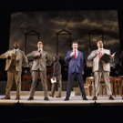 Photo Flash: First Look at the Fight for Independence in Encores! 1776