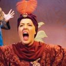 Photo Flash:  ALADDIN AND THE MAGIC LAMP Opens at Orlando Shakespeare Theater