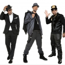New Edition and Kenny 'Babyface' Edmonds Set for Barclays Center Tonight