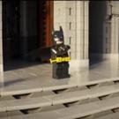 VIDEO: New 'Gotham Crib' Preview for THE LEGO BATMAN MOVIE