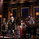 VIDEO: Wild Belle Performs 'Throw Down Your Guns' on TONIGHT SHOW