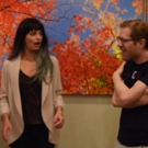 BWW TV: Pour Us Another! IF/THEN Tour Celebrates Final Shows with Hilarious DRUNK HISTORY Parody