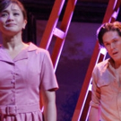 Photo Flash: Production Shots of the First International Staging of THE BRIDGES OF MADISON COUNTY