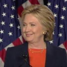 STAGE TUBE: Look Who's Wearing the Pantsuit Now- THE COLOR PURPLE Tributes Hillary Clinton