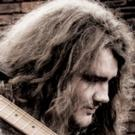 "UK Blues Guitarist Tom Killner To Release Eagerly Anticipated Debut Album ""Hard Road"""